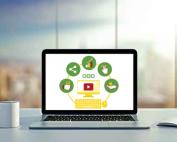 Verschiedene Formen der Contentvermarktung